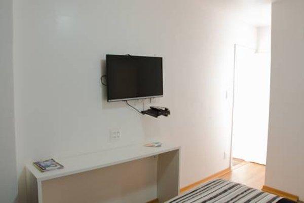 Hostel in Rio Suites - фото 7