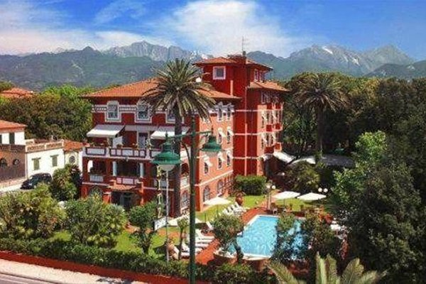 Отель «1908» - фото 50