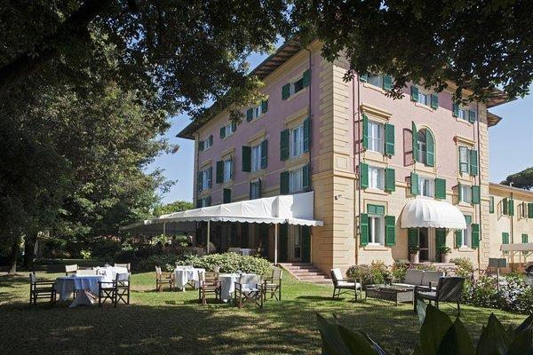 Augustus Hotel & Resort - фото 8