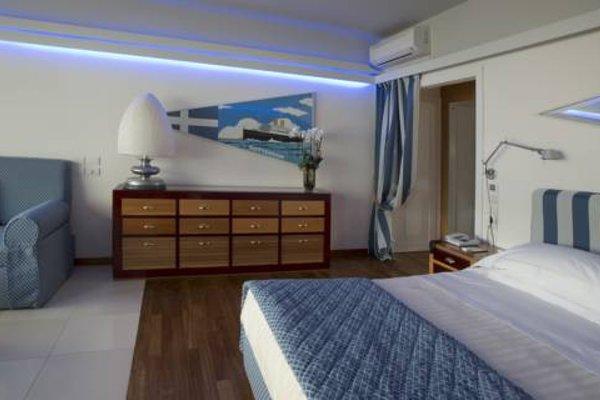 Augustus Hotel & Resort - фото 3