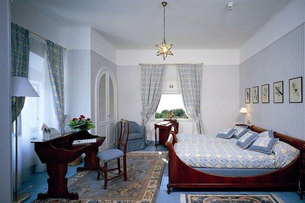 Augustus Hotel & Resort - фото 5