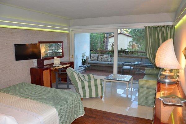 Augustus Hotel & Resort - фото 6