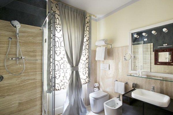 Augustus Hotel & Resort - фото 7