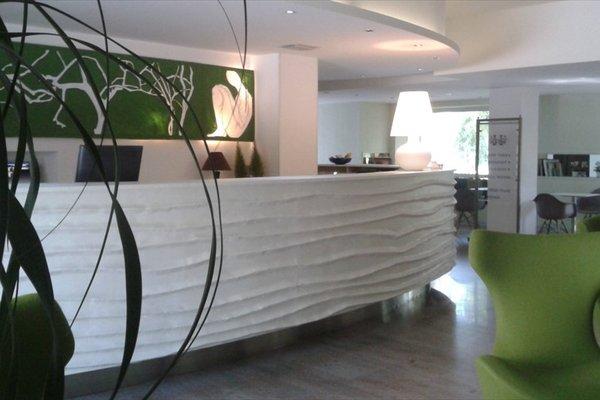 Hotel Due Pini - 14