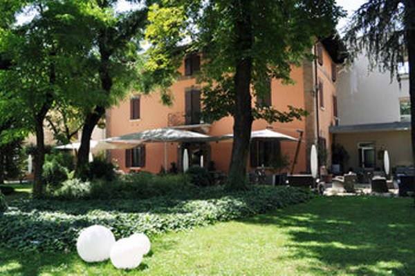 Hotel Due Pini - 22