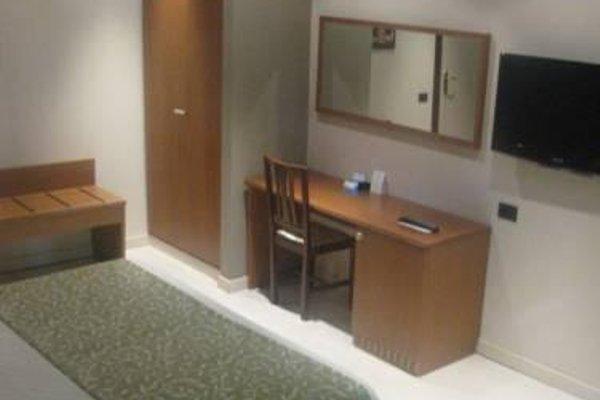 Hotel Due Pini - 4