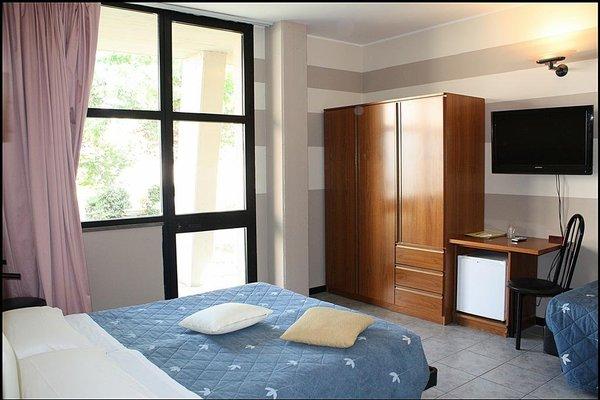 Hotel Giannina - фото 50