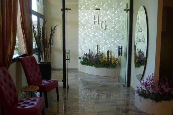 Hotel Giannina - фото 10