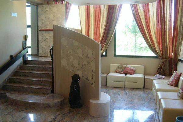 Hotel Giannina - фото 11