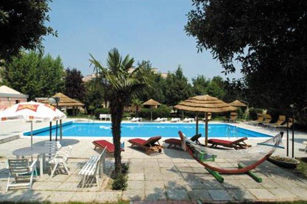 Hotel Giannina - фото 18