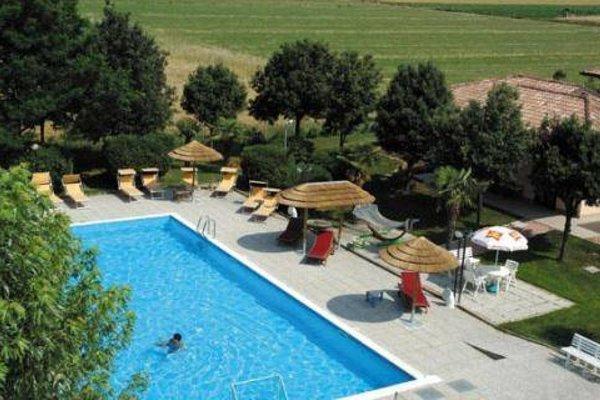 Hotel Giannina - фото 19