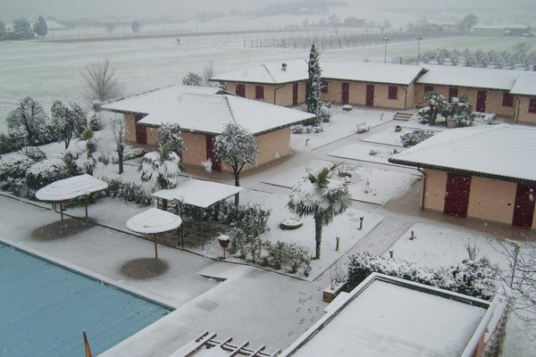 Hotel Giannina - фото 23