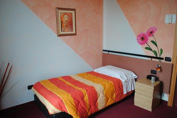 Hotel Giannina - фото 4