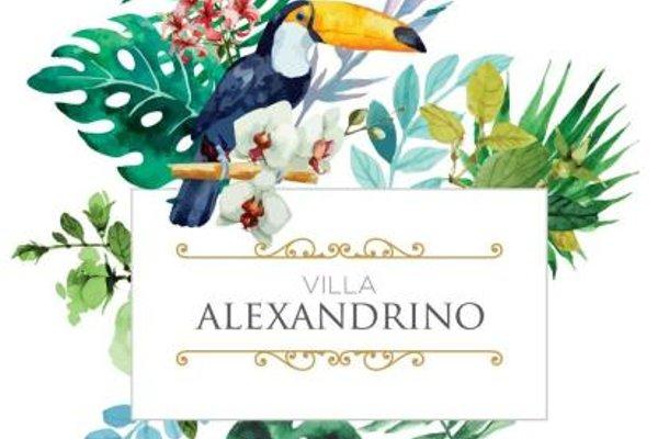 Villa Alexandrino - 5