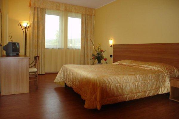 Hotel Ai Cacciatori - фото 15