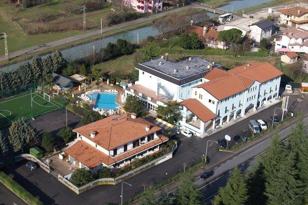 Hotel Ai Cacciatori - фото 11