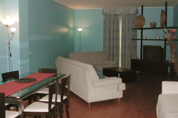 Hotel Ai Cacciatori - фото 5