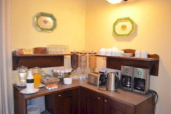 Семейный отель типа «постель и завтрак» - фото 4