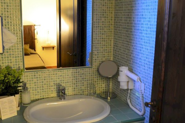 Семейный отель типа «постель и завтрак» - фото 8