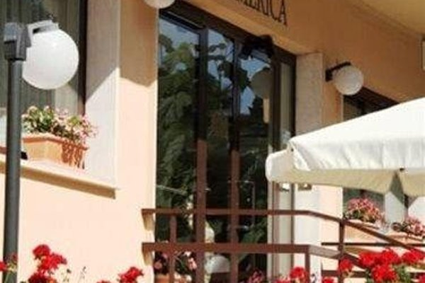 Hotel Sud America - 8