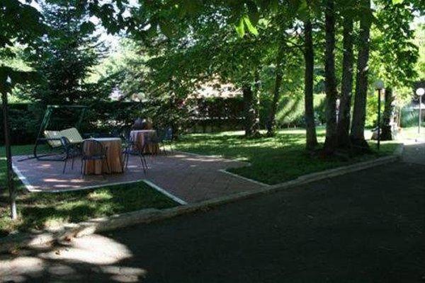 Hotel Gioia Garden - фото 11