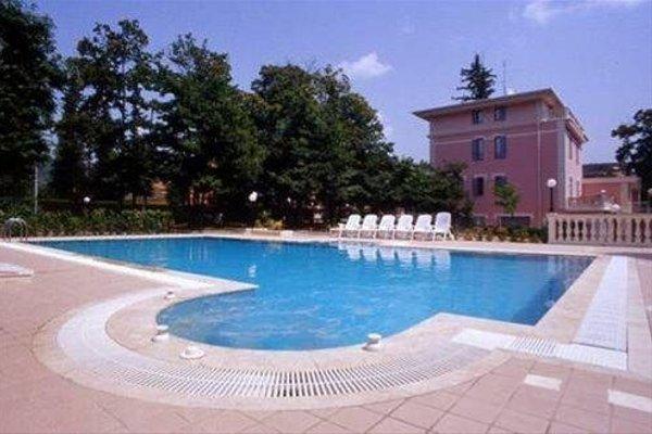 Hotel Gioia Garden - фото 12