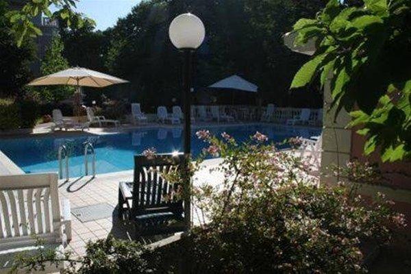 Hotel Gioia Garden - фото 13