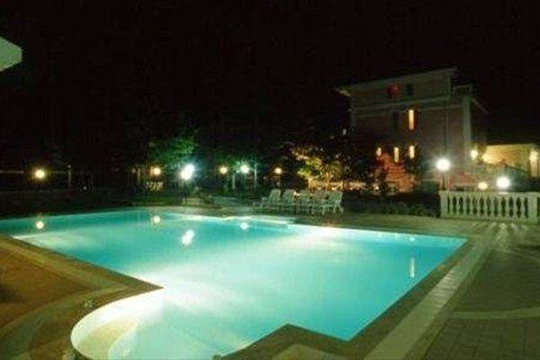 Hotel Gioia Garden - 14