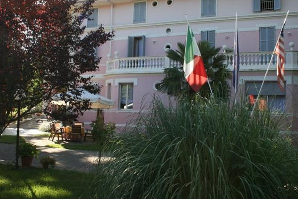 Hotel Gioia Garden - 16