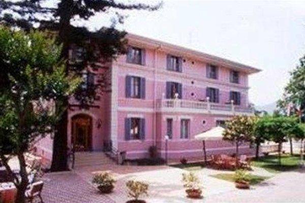 Hotel Gioia Garden - 17