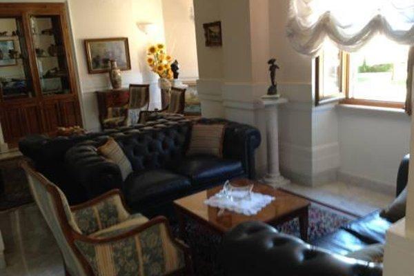Hotel Gioia Garden - 3