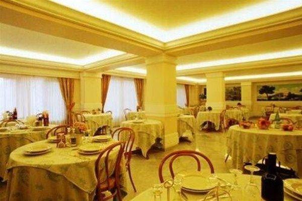Hotel Gioia Garden - фото 5