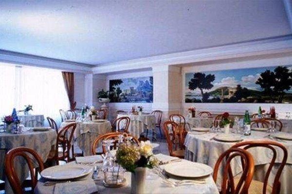 Hotel Gioia Garden - фото 6