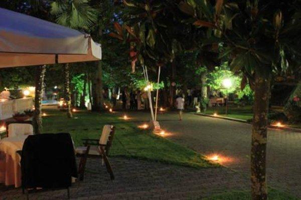 Hotel Gioia Garden - 9