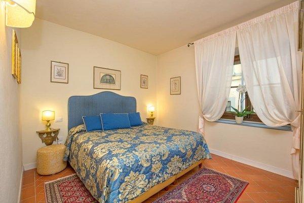 La Casa Del Garbo - Luxury Rooms & Suite - фото 15