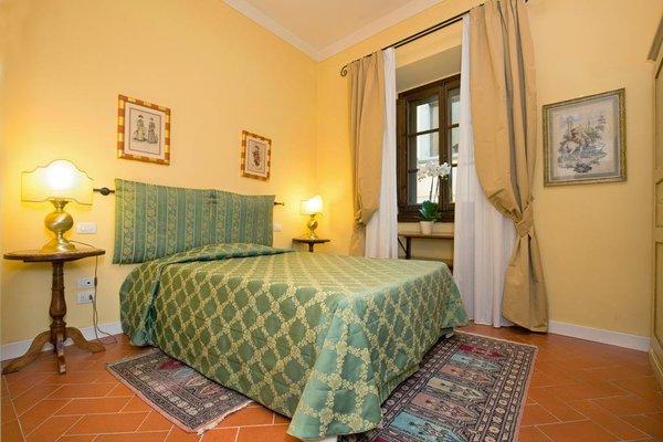 La Casa Del Garbo - Luxury Rooms & Suite - фото 3