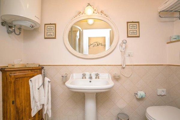 La Casa Del Garbo - Luxury Rooms & Suite - фото 9