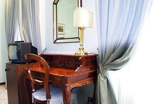 Hotel Goldoni - фото 50