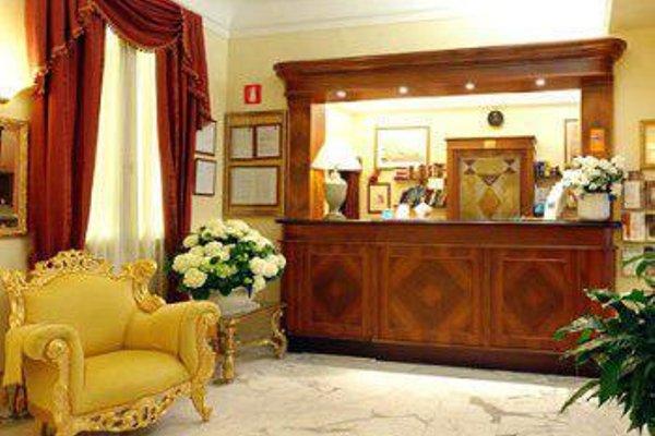 Hotel Goldoni - фото 11