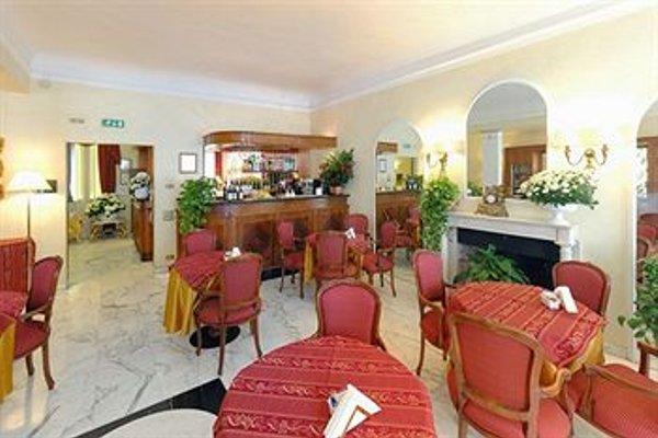 Hotel Goldoni - фото 15