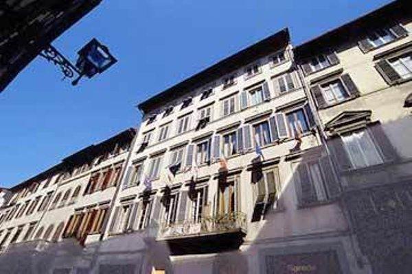 Hotel Goldoni - фото 22