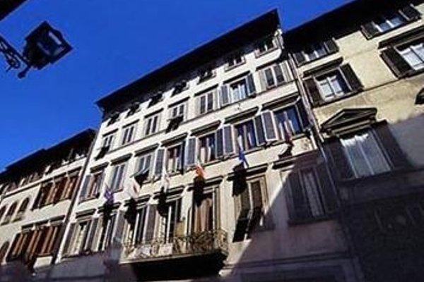 Hotel Goldoni - фото 23