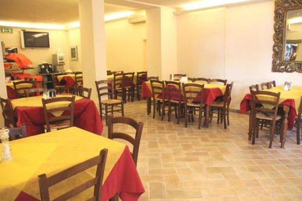 Hotel Le Due Fontane - 10