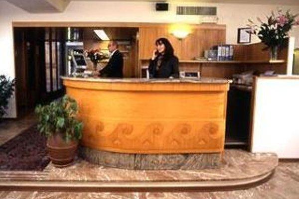 Hotel Le Due Fontane - 15