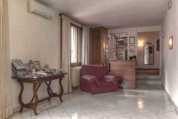 Hotel Aldobrandini - фото 11