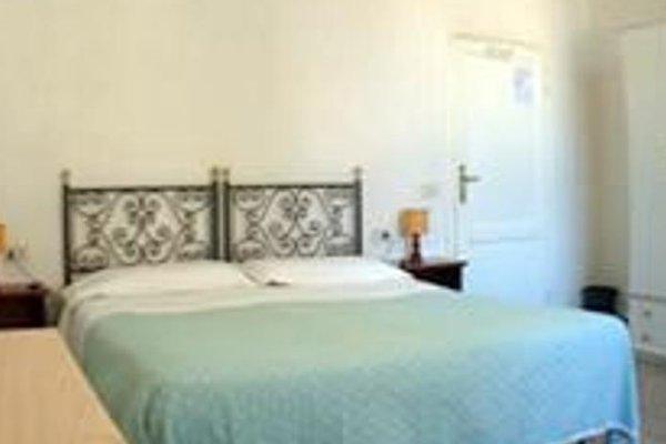 Hotel Aldobrandini - фото 3