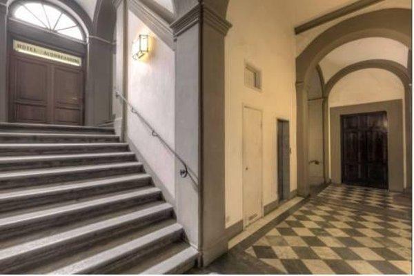 Hotel Aldobrandini - фото 9
