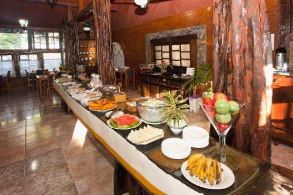 Travel Inn Quari Quara - фото 10