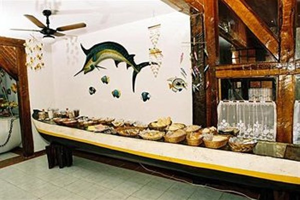 Travel Inn Quari Quara - фото 11