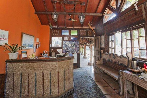 Travel Inn Quari Quara - фото 12